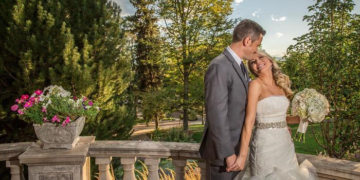 The Grant-Humphreys Mansion wedding venue picture 5 of 8 - Photo by: David Guo Photography