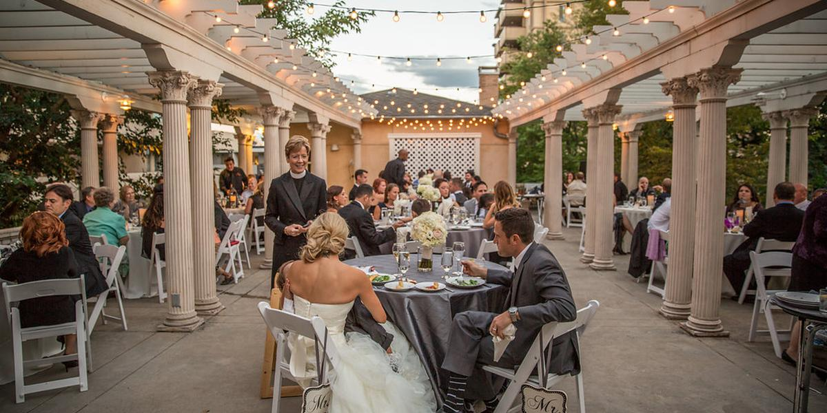 The Grant Humphreys Mansion Weddings Get Prices For