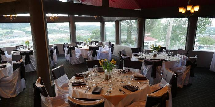 Sunbird Mountain Grill and Tavern wedding venue picture 1 of 8 - Provided by: Sunbird Mountain Grill and Tavern