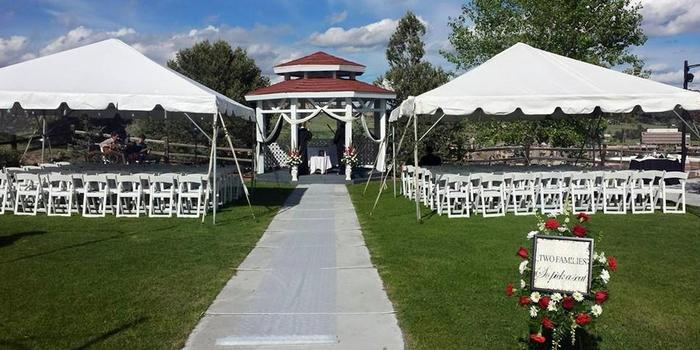 Sunbird Mountain Grill and Tavern wedding venue picture 2 of 8 - Provided by: Sunbird Mountain Grill and Tavern