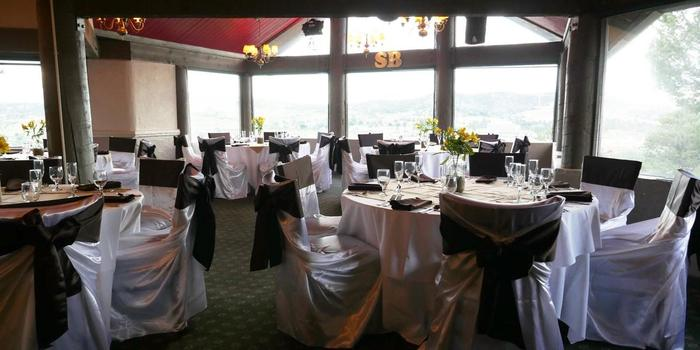Sunbird Mountain Grill and Tavern wedding venue picture 5 of 8 - Provided by: Sunbird Mountain Grill and Tavern