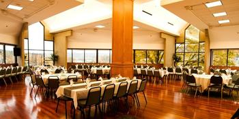 The Tumwater Room at The Museum of the Oregon Territory weddings in Oregon City OR
