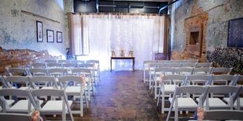 Artisan Traders weddings in Greenville SC
