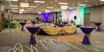 Embassy Suites Denver Stapleton weddings in Denver CO