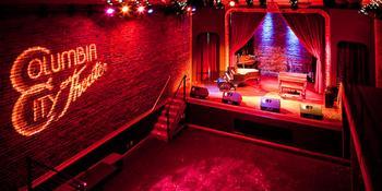 Columbia City Theater weddings in Seattle WA