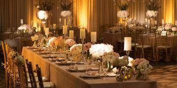 InterContinental Los Angeles weddings in Los Angeles CA