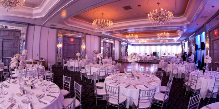 InterContinental Los Angeles wedding venue picture 1 of 16 - Provided by: InterContinental