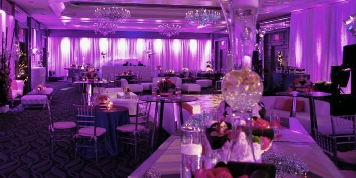 InterContinental Los Angeles wedding venue picture 5 of 11 - Provided By: InterContinental