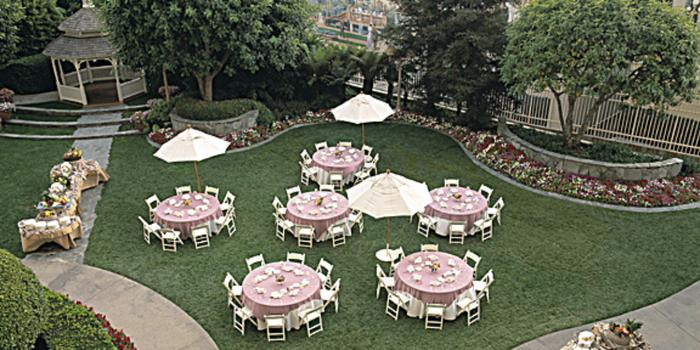 InterContinental Los Angeles wedding venue picture 7 of 11 - Provided By: InterContinental