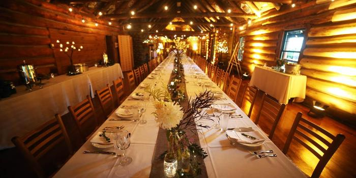 Timber Lake Camp wedding venue picture 13 of 16 - Provided by: Timber Lake Camp
