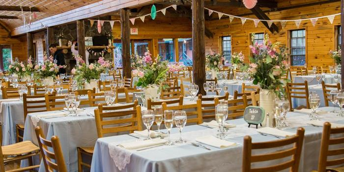 Timber Lake Camp wedding venue picture 14 of 16 - Provided by: Timber Lake Camp