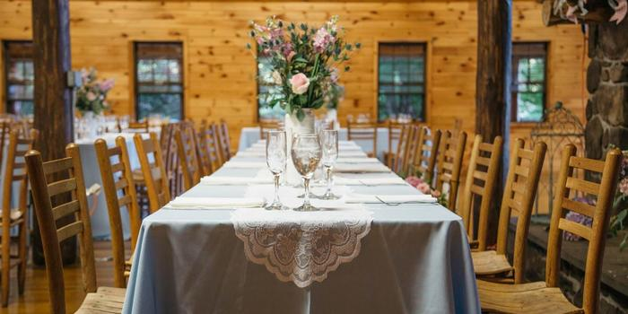 Timber Lake Camp wedding venue picture 16 of 16 - Provided by: Timber Lake Camp