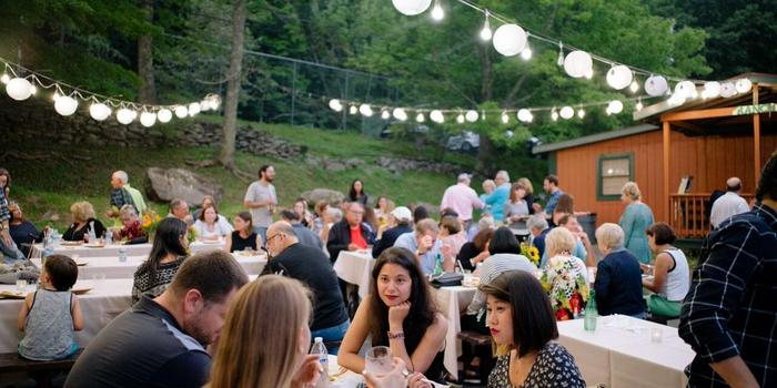 Timber Lake Camp wedding venue picture 2 of 16 - Provided by: Timber Lake Camp