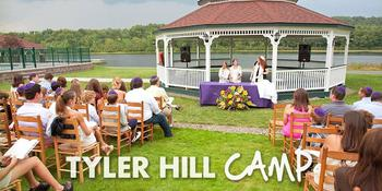 Tyler Hill Camp weddings in Tyler Hill NY