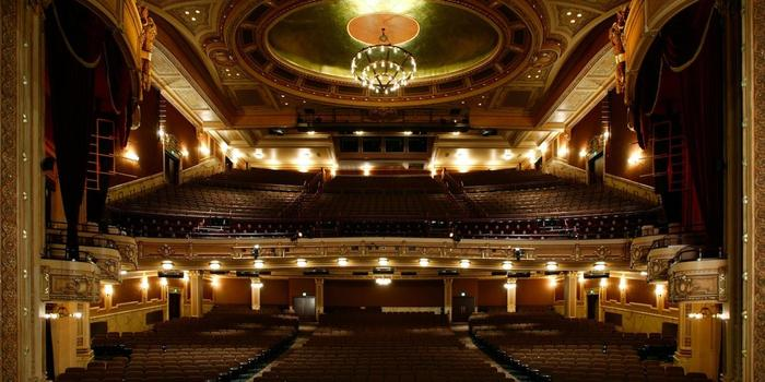 Hippodrome Theater France Merrick Performing Arts Center Weddings
