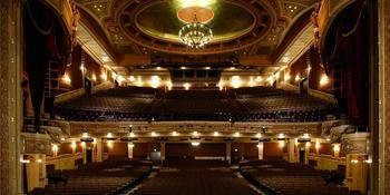 Hippodrome Theater - France-Merrick Performing Arts Center weddings in Baltimore MD