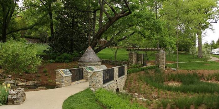 Cheekwood Botanical Garden Museum Of Art Weddings