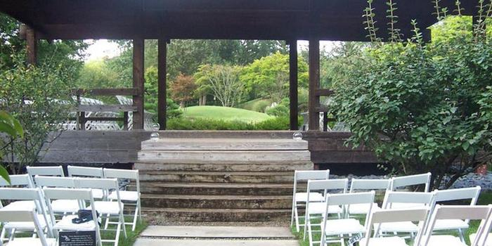 Cheekwood Botanical Garden Museum Of Art Weddings