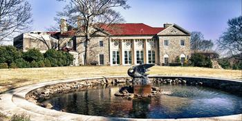 Cheekwood Botanical Garden & Museum of Art weddings in Nashville TN