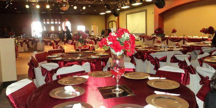 Wedding reception halls in phoenix arizona mini bridal for 2 hermanos salon phoenix az