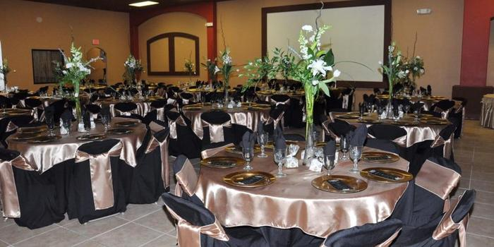 Wedding reception halls in phoenix arizona mini bridal for 2 hermanos salon phoenix az