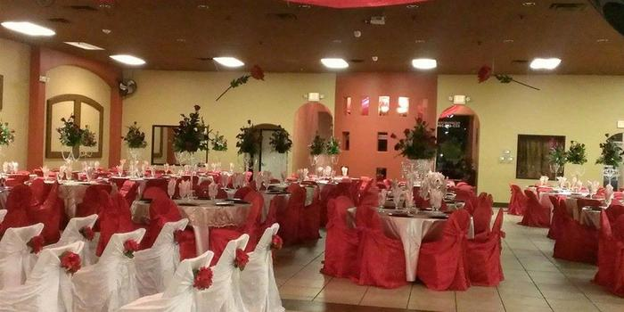Yesenias Reception Hall Weddings Get Prices For Wedding Venues In Az