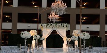 Hyatt Regency Los Angeles International Airport weddings in Los Angeles CA