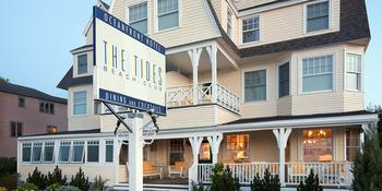 Kennebunkport Resort: The Tides Beach Club weddings in Kennebunkport ME