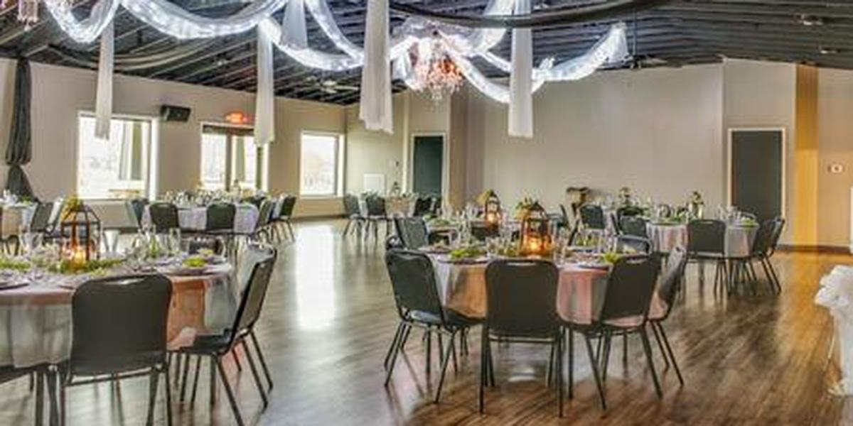 Sango Event Center Weddings | Get Prices For Wedding Venues In TN