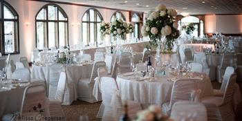 The Captain's Club at Woodfield weddings in Grand Blanc MI