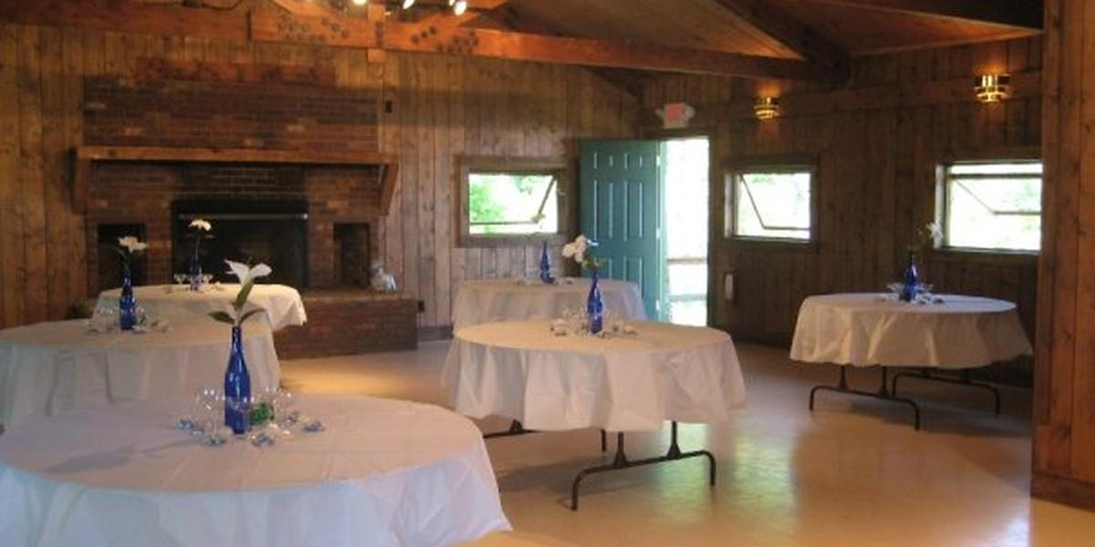The lodge at clifton reserve weddings get prices for wedding venues