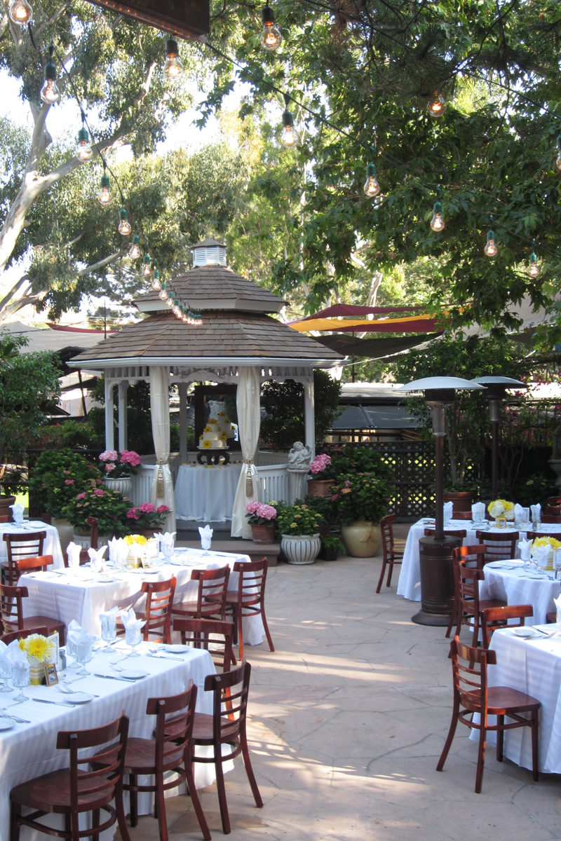 Tivoli terrace weddings get prices for wedding venues in ca for Terrace wedding