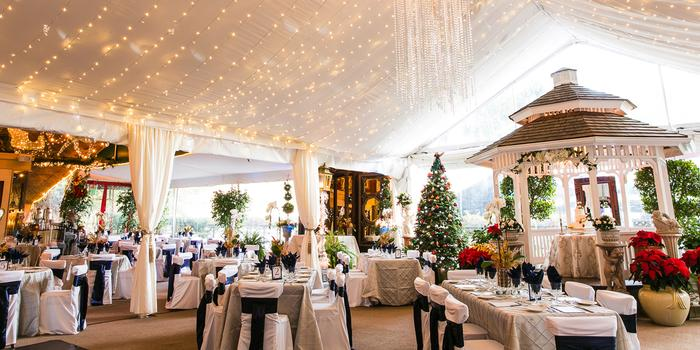 Tivoli Terrace Wedding Venue Picture 2 Of 16 Provided By