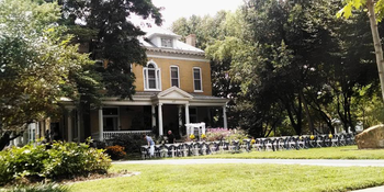 Beall Mansion An Elegant Bed & Breakfast Inn weddings in Alton IL