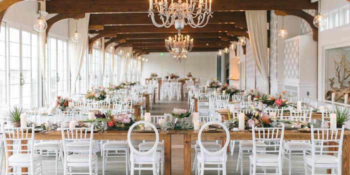 Wychmere Beach Club wedding Cape Cod and Islands