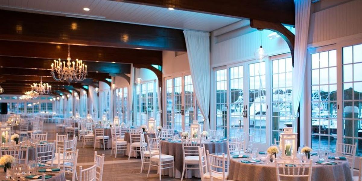 Wychmere Beach Club Weddings | Get Prices for Wedding ...