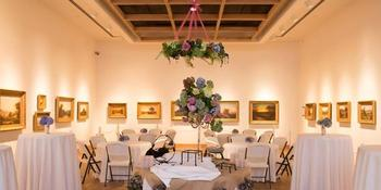 Peninsula Fine Arts Center weddings in Newport News VA