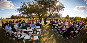 Crown Winery weddings in Humboldt TN