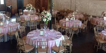 The Bleckley Inn weddings in Anderson SC