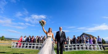 Crockett Farm With Whidbey Island Weddings weddings in Coupeville WA