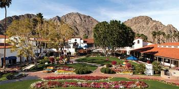La Quinta Resort & Club weddings in La Quinta CA
