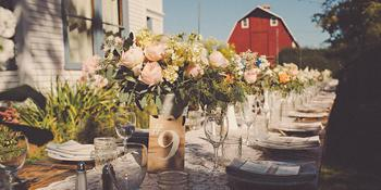Jenne Farm With Whidbey Island Weddings weddings in Coupeville WA
