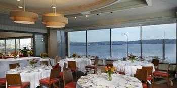 Cutters Crabhouse weddings in Seattle WA