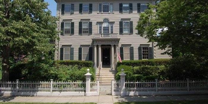 Aldrich House Weddings Get Prices For Wedding Venues In RI