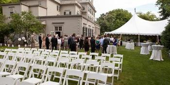 Aldrich House weddings in Providence RI
