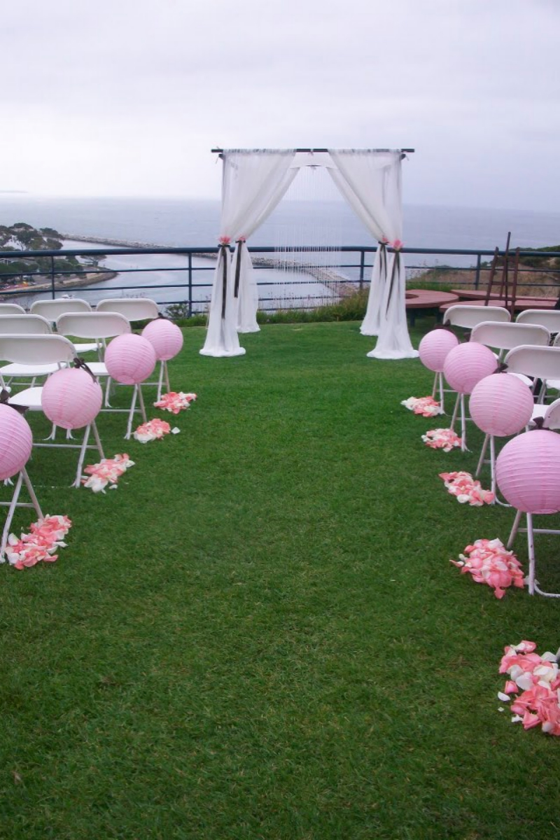 Chart House Dana Point wedding venue picture 4 of 15 - Provided by: Chart House Dana Point