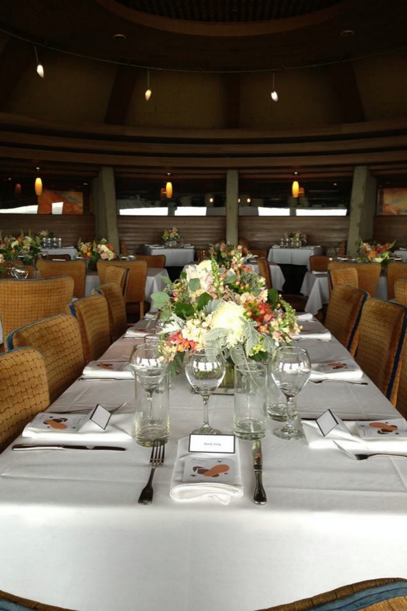 Chart House Dana Point Wedding Venue Picture 5 Of 15   Provided By: Chart  House