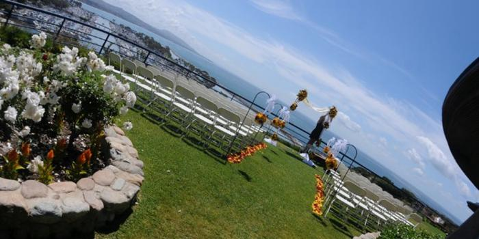 Chart House Dana Point wedding venue picture 2 of 15 - Provided by: Chart House Dana Point