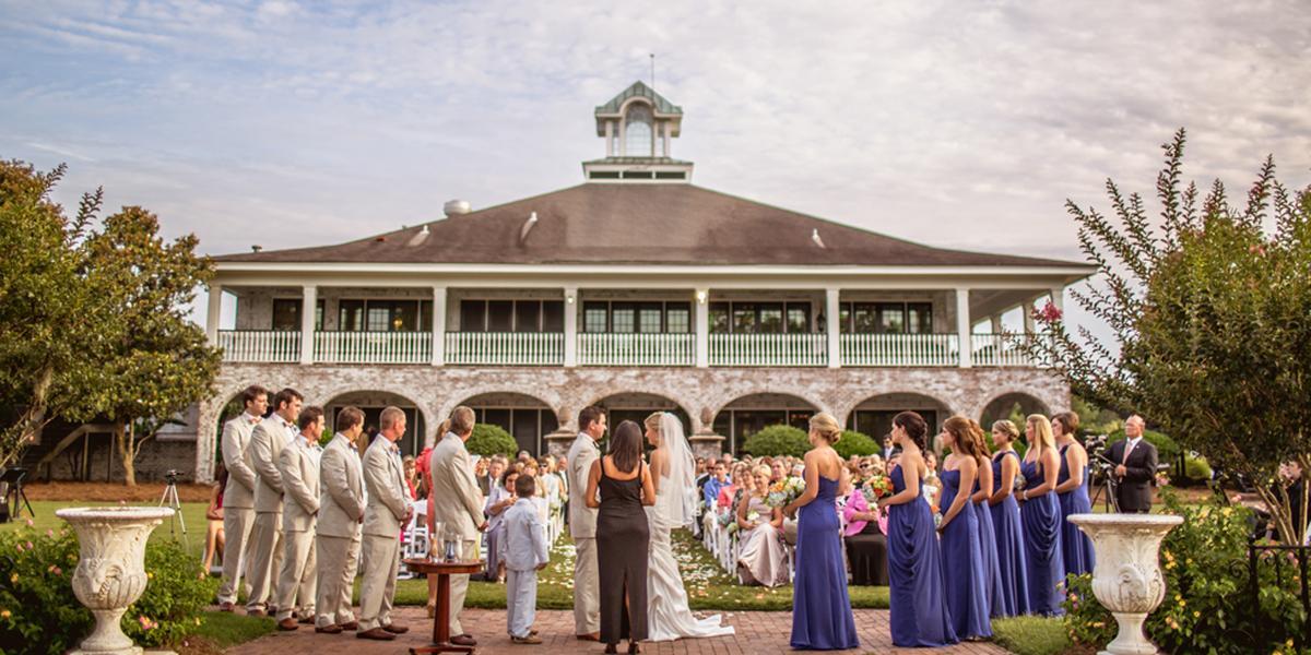 Dunes West Golf Club Weddings Get Prices For Wedding