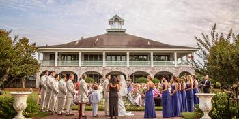 Dunes West Golf Club weddings in Mount Pleasant SC
